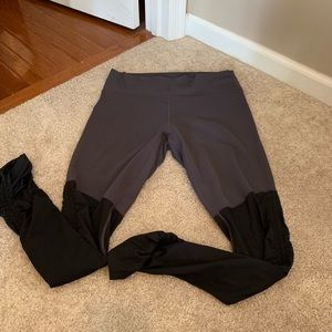 Fabletics Other - Fabletics high impact sports bra and pants size XL
